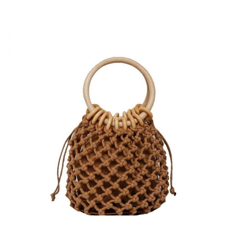 Mini Market Bag