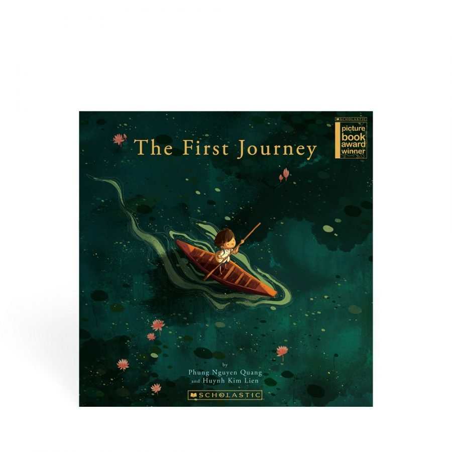 THE FIRST JOURNEY BOOK